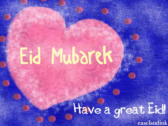 Have a great Eid