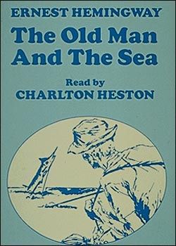 Can't go wrong when Charlton Heston is reading you a classic! ; )Worth Reading, Book Worth, Livre J Adorable, Bing Image, Old Man, Charlton Heston, The Sea