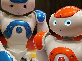 Master thesis on robotics GE Reports