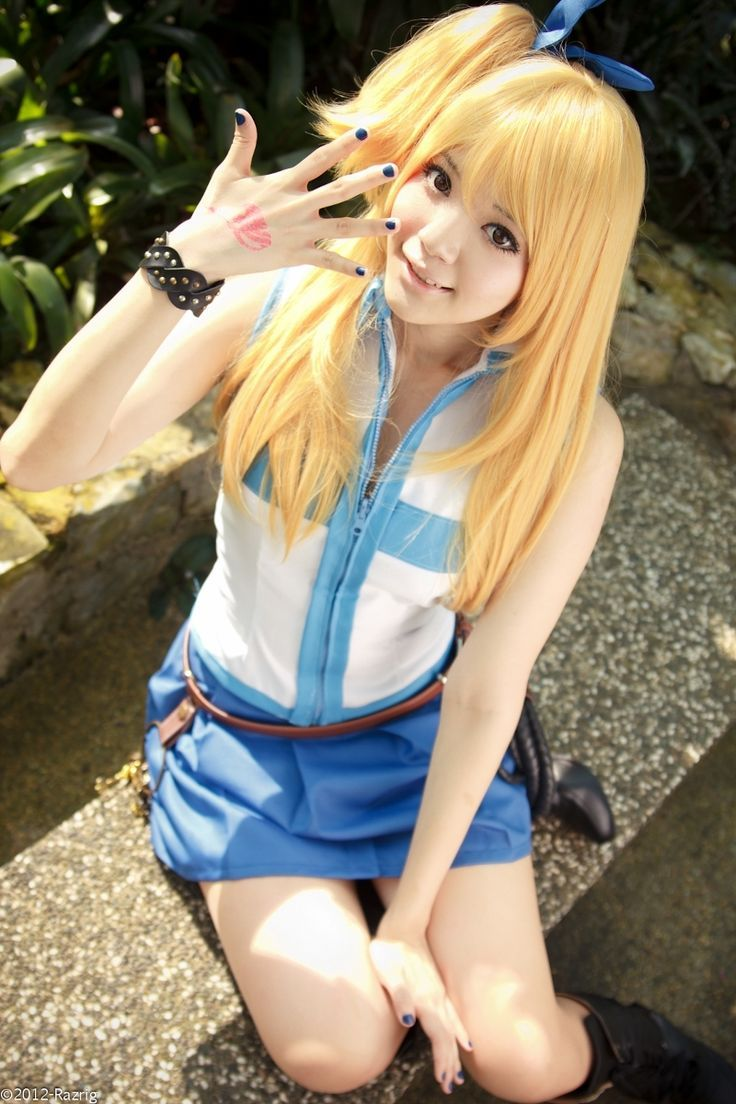 Anime Characters Easy To Cosplay : Best ideas about easy anime cosplay on pinterest