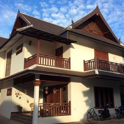 House Sitting in Laos