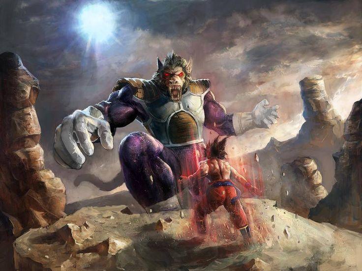 30 Ilustraciones de Dragon Z - Taringa!