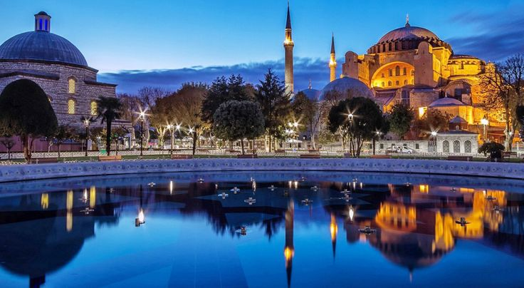 Holiday Making On Turkey's Southern Coast