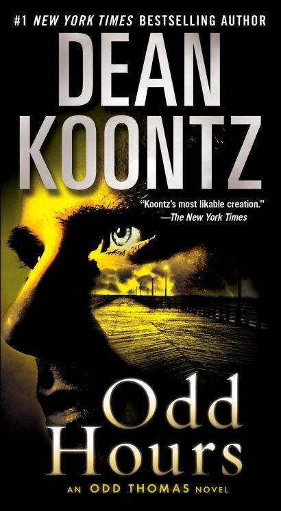 dean koontz the dead town epub