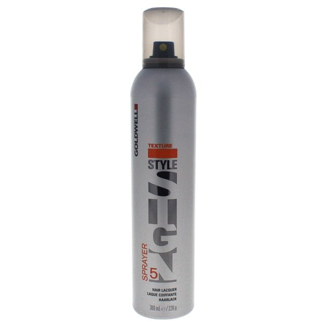 Goldwell Style Sign Texture Sprayer 10.14-ounce Hair Lacquer