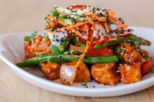 Vietnamese Tamarind Pork Stir-Fry Recipes | Mukpin Recipes