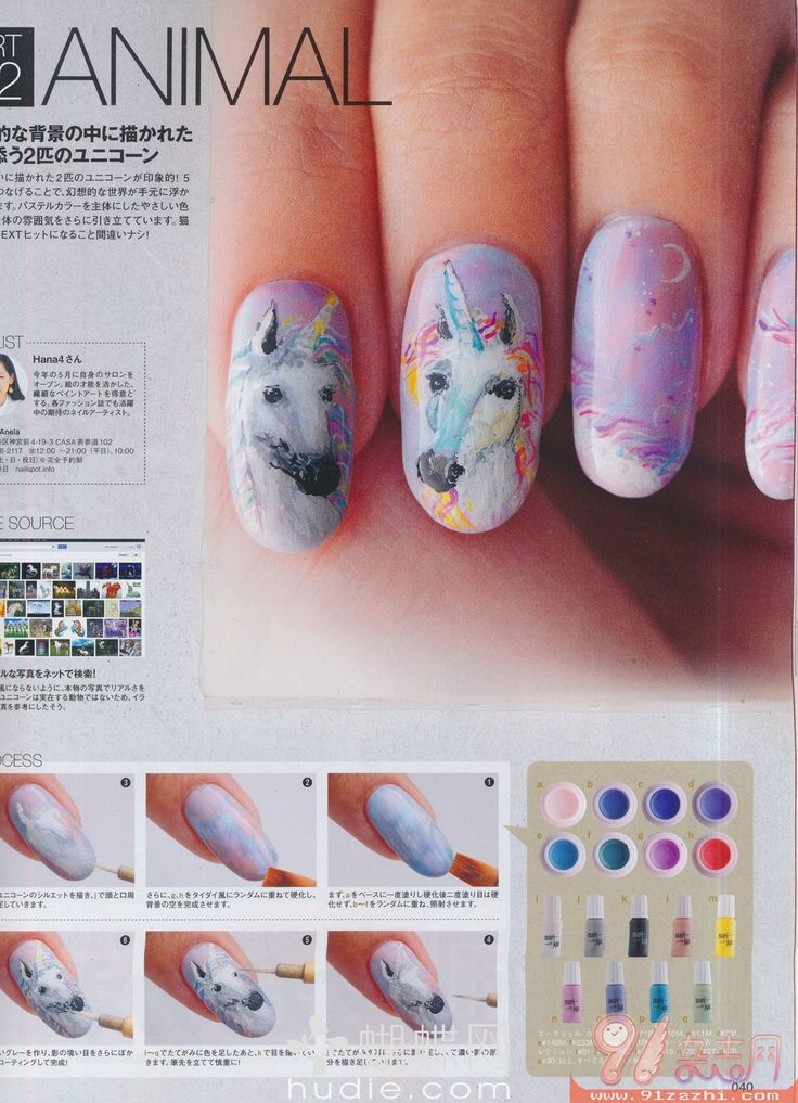 227 best Nail art images on Pinterest | Nail art, Manicures and Chic ...