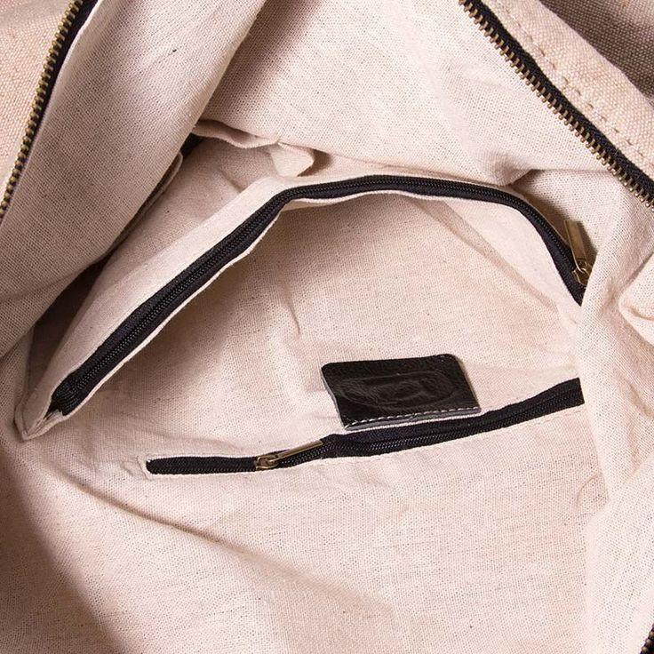 Retro Backpack Casual Women Shoulder Bag