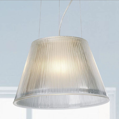 Flos romeo moon lamp designed by philippe starck lamps - Philippe starck lamparas ...