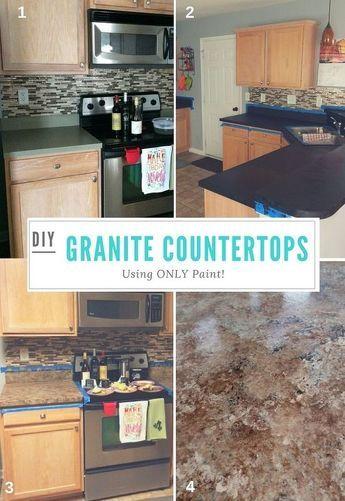 best 25 cheap kitchen countertops ideas on pinterest budget kitchen remodel small kitchen. Black Bedroom Furniture Sets. Home Design Ideas