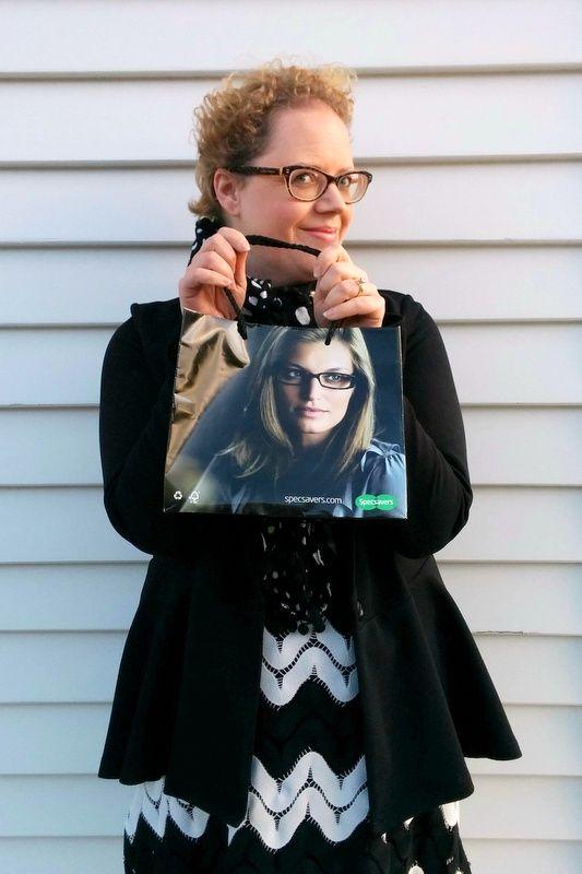 Mama's Style ~ My New Specs(avers) #specsavers #glasses #blogger #styleblogger #fashionblogger #foureyes