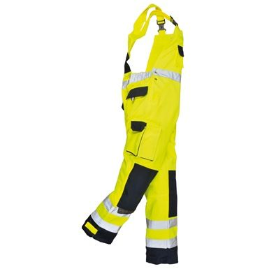 Stylish and functional! Portwest TEXO Hi-Vis Bib and Brace! Available at: http://mammothworkwear.com/portwest-clothing/portwest-hi-vis-clothing/portwest-texo-hivis-bib-brace-p3050.htm