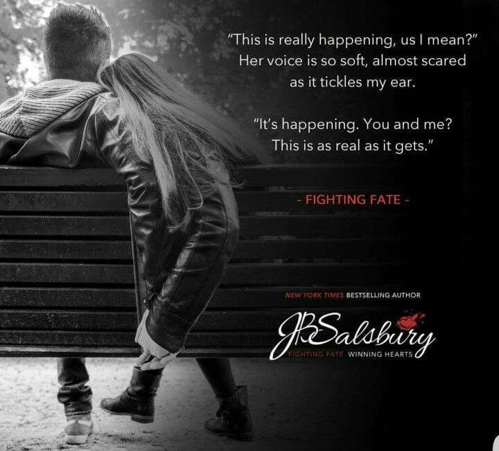 **FIGHTING FATE**  May 3rd 2016  Axelle's broken.  I live to hold her together.  Amazon: http://amzn.to/20YZUdQ  #TBR #TBRAlerts #Books #goodreads #mustread