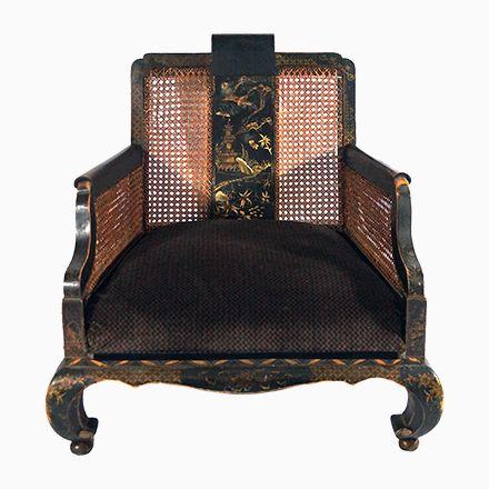 Die besten 25+ Antike sessel Ideen auf Pinterest antike Couch - antike mobel modernen wohnraumen