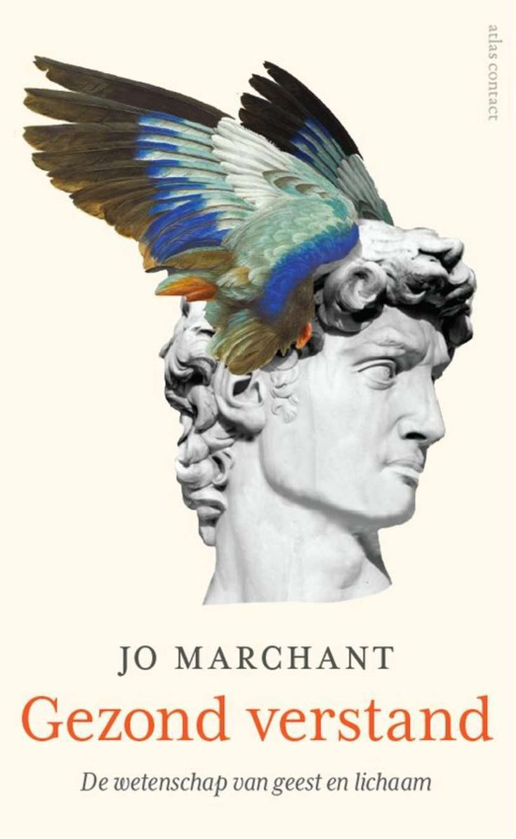 Recensie De Maakbare Mens vzw - Gezond Verstand, de wetenschap van geest en lichaam | Jo Marchant