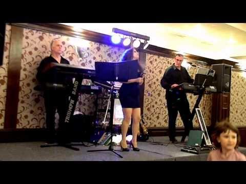Formatie nunta / TriumphBand Constanta /Madalina Modruj