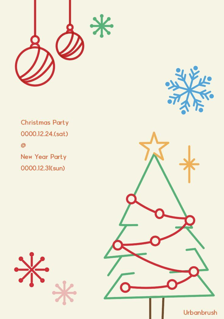 Poster Designs Background Typography In 2020 Christmas Poster Design Christmas Graphic Design Holiday Poster Design