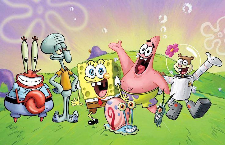 SpongeBob creator Stephen Hillenburg says he has ALS