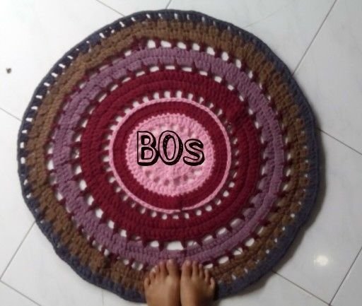 Made by BOs tarn