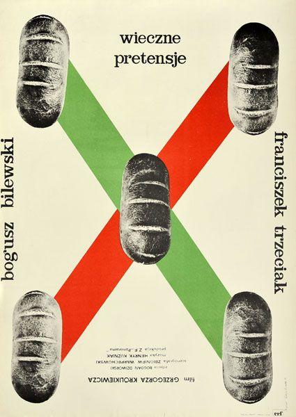 """ZBIGNIEW WARPECHOWSKI, """"Wieczne pretensje"""". Reżyseria: Grzegorz Królikiewicz, 1974."""
