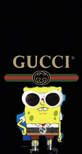 Download Gucci Spongebob Wallpaper By Mastersasuke1 52 Free On Zedge Now Browse Mil Funny Iphone Wallpaper Spongebob Wallpaper Spongebob Iphone Wallpaper Cool spongebob wallpaper photos