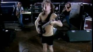 AC/DC - Flick of the Switch [HD], via YouTube.