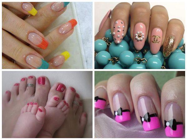 https://www.facebook.com/leovandesign #nailpolish #manicure #pedicure #polish #nail #design