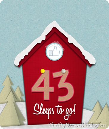 Advent Calendars to buy or to DIY  #Christmas #advent