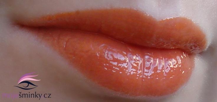 Barry M Tropical Tango Lip Gloss Wand
