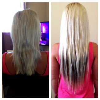 129 Best Perth Hair Extensions Images On Pinterest