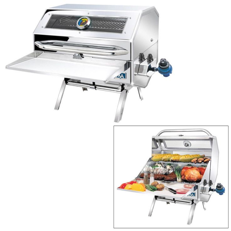 Magma Catalina 2 Gourmet Series Gas Grill - Infrared MFG# A10-1218-2GS