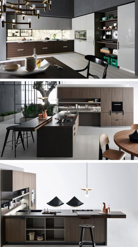 384 best Showroom Ideas images on Pinterest | Showroom ideas, Fitted  kitchens and Kitchen designs