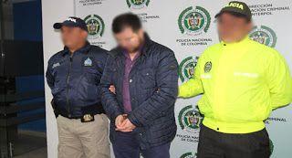 Diario Vallevirtual: Interpol capturó al 'jefe', asociado al clan del g...