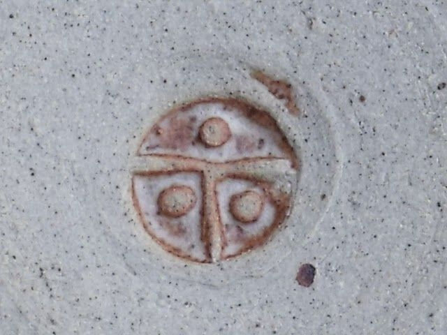 Robert Tarling Kersey Pottery Pottery Marks Impressed