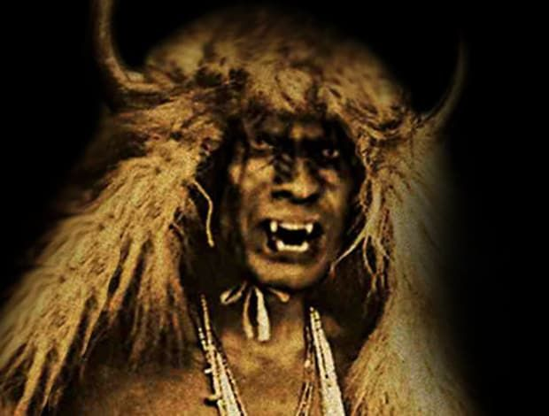 These Navajo Skinwalker Stories Will Have You Jumping Out of Your Skin in Terror