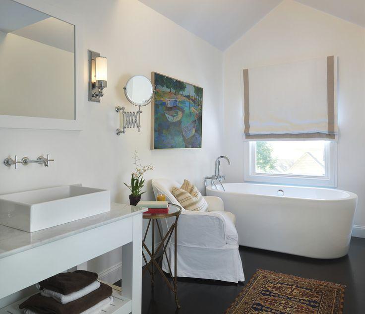 ehrfurchtiges badezimmer umbau optimale pic der Cebfedfbbcd Kate Jackson Eclectic Bathroom Jpg