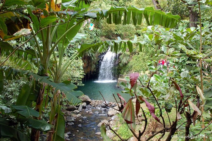 Explore The Beauty Of Caribbean: Discovering Grenada: The Caribbean's Spice Isle