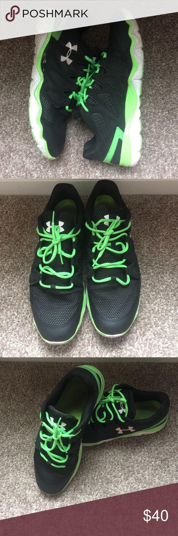 Men's Under Armour Training Shoes Size 13 Men's Under Armour Training Shoes Size 13 Under Armour Shoes Athletic Shoes