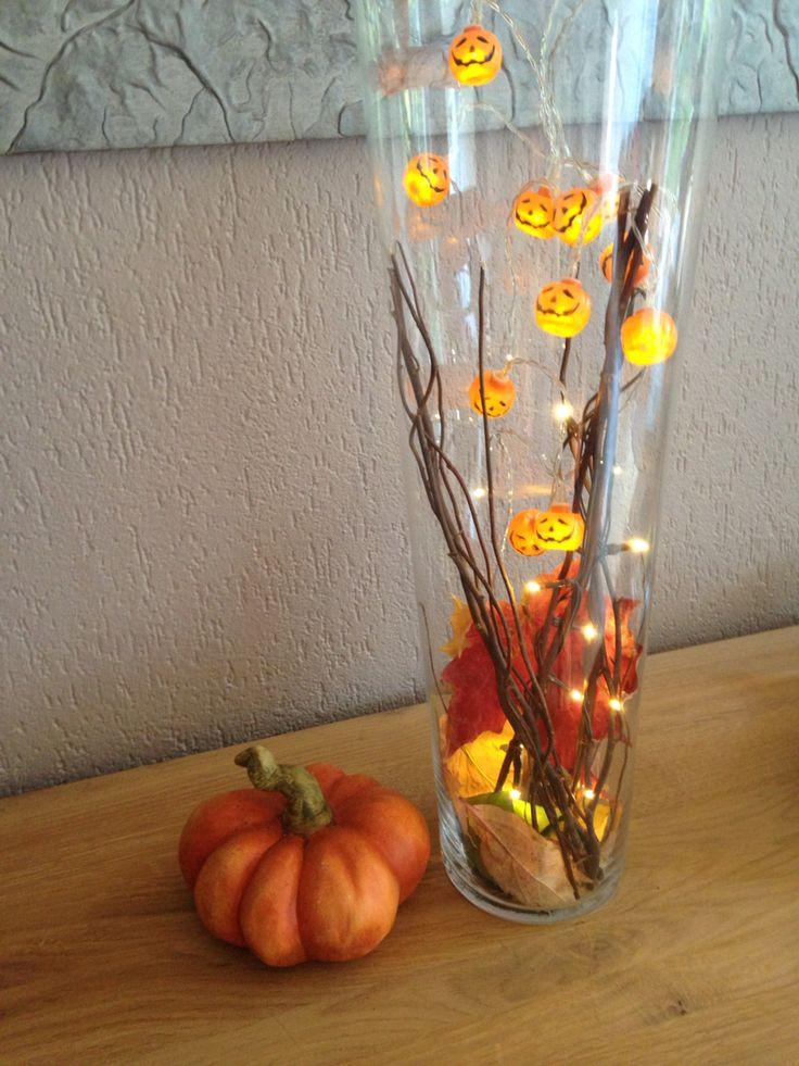 Bientôt Halloween !