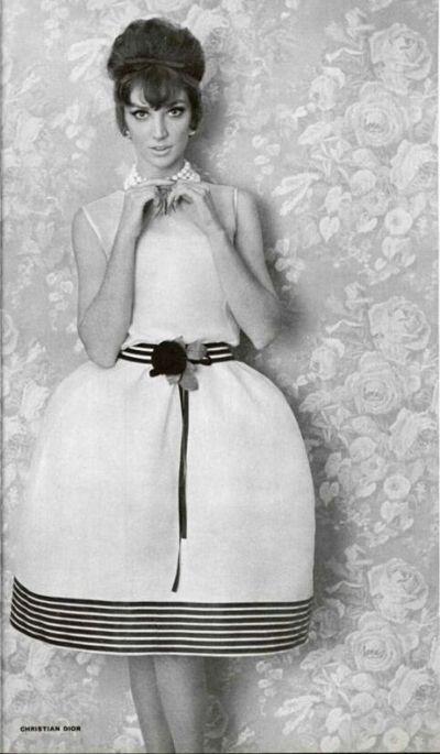 Dior 1961