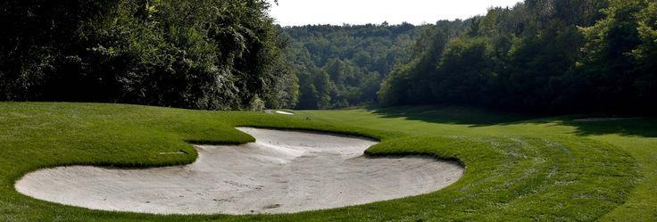 Golf feudo di Asti - campi da golf in Piemonte