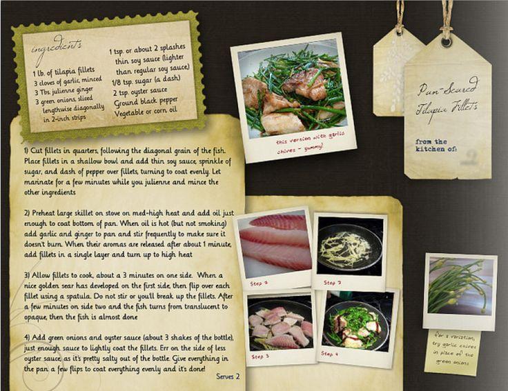 60 best Make Your Own Cookbook images on Pinterest