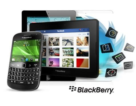 Make your business phone Blackberry more useful by including the useful apps
