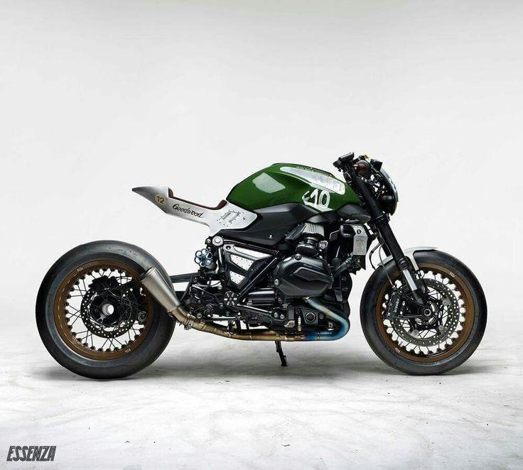 394 Best Motorcycles Images On Pinterest Cafe Racers Bmw K100