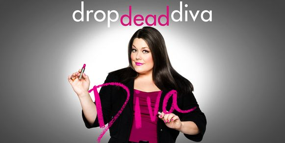 122 best jane bingum brooke elliott images on pinterest - Watch drop dead diva ...