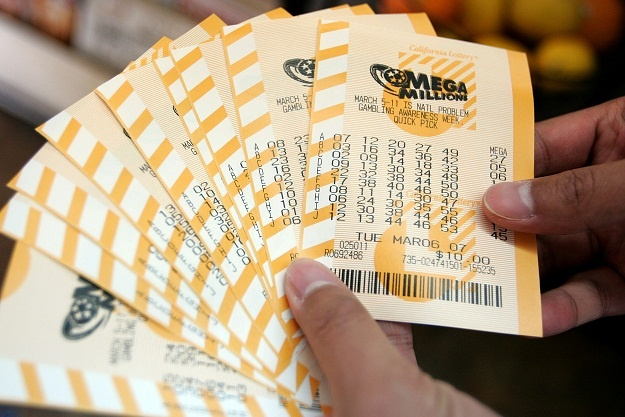 Home of Mega Millions and Powerball, with the latest lottery results