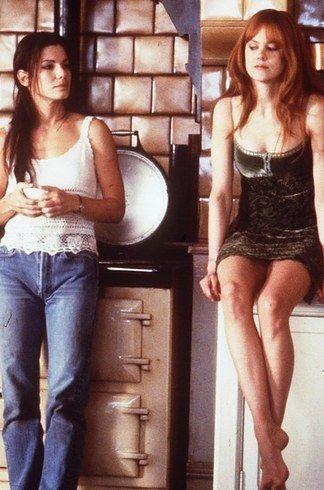 """17 Reasons We Still Want To Live In The Movie """"Practical Magic"""""""