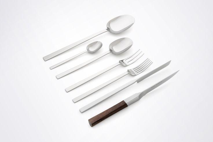 John Pawson - Steak Knife