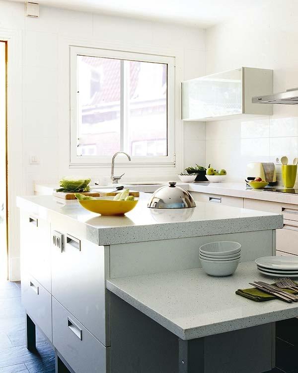 Mejores 59 im genes de cocinas en pinterest cocina for Ikea cita cocinas