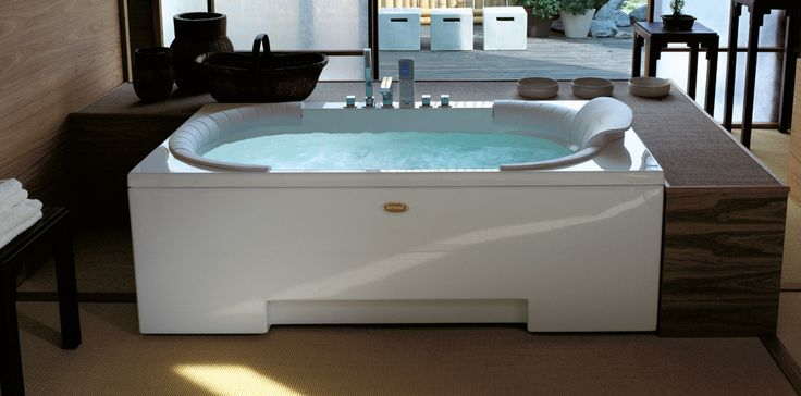 28 besten jacuzzi r bath world bilder auf pinterest. Black Bedroom Furniture Sets. Home Design Ideas